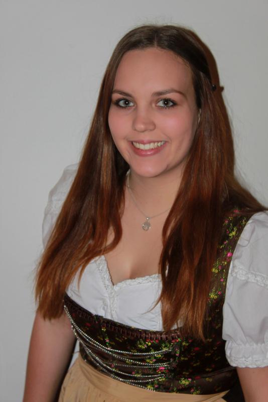 Katja Galler : Sportreferentin