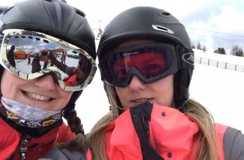 Skitag Kreischberg