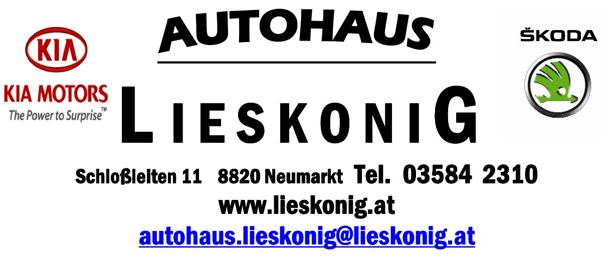Autohaus-Lieskonig