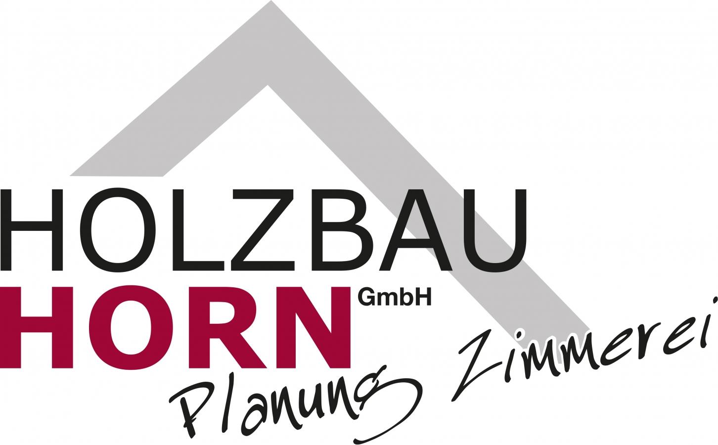 Holzbau_Horn