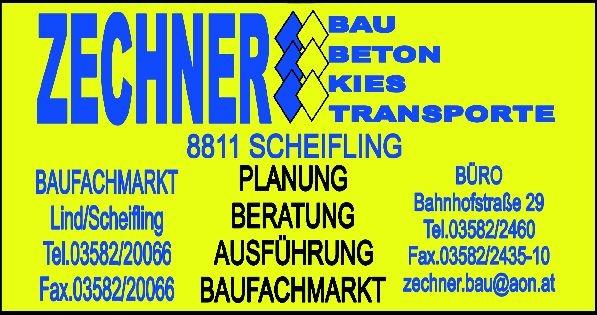 Zechner-Bau