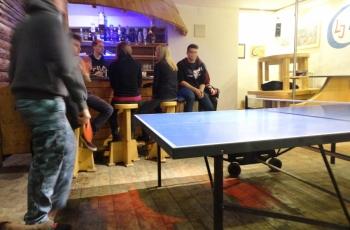 Tischtennis-Open